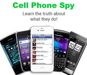 spy on cellphones