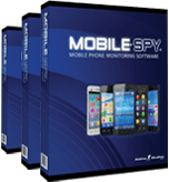 mobile spy for iphone 5