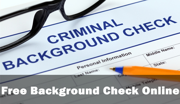 Can You Get a Free Background Check?